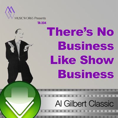 There's No Business Like Show Business Download