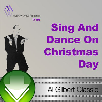 Sing And Dance On Christmas Day Download