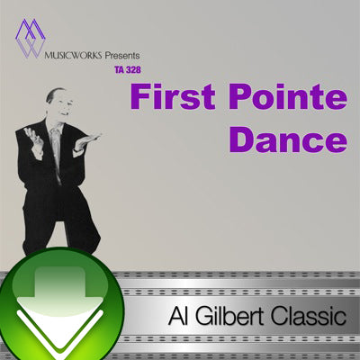 First Pointe Dance Download