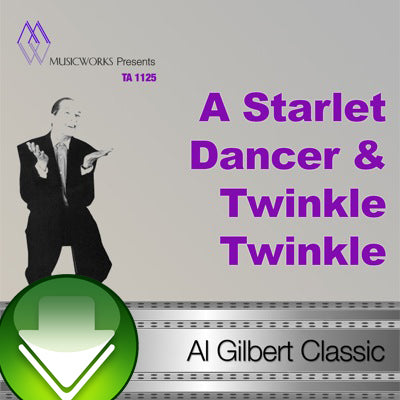 A Starlet Dancer & Twinkle Twinkle Little Star Download
