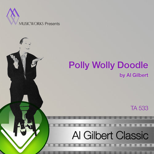 Polly Wolly Doodle Download