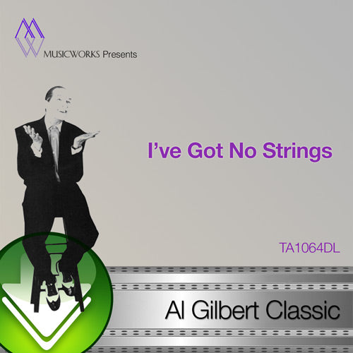 I've Got No Strings Download