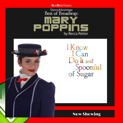 I Can Do It and Spoonful of Sugar Download