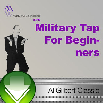 Military Tap For Beginners Download