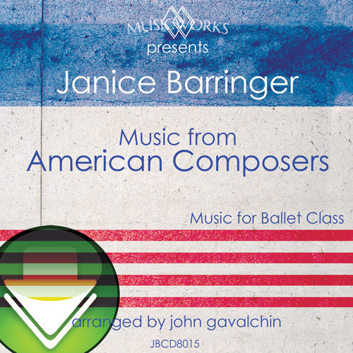 Music from American Composers Download