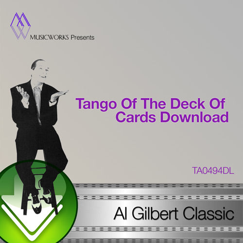 Tango Of The Deck Of Cards Download