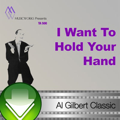 I Want To Hold Your Hand Download