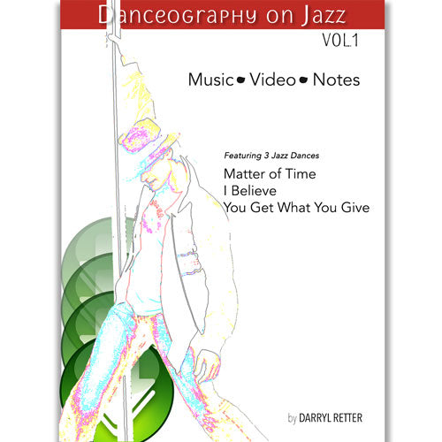 Danceography on Jazz, Vol. 1