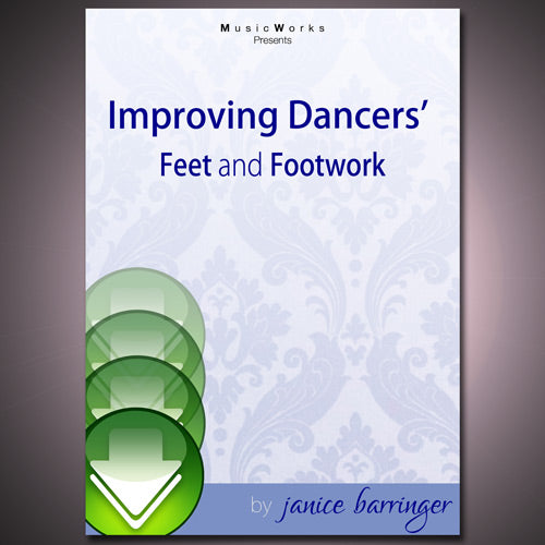 Improving Dancers' Feet and Footwork Download