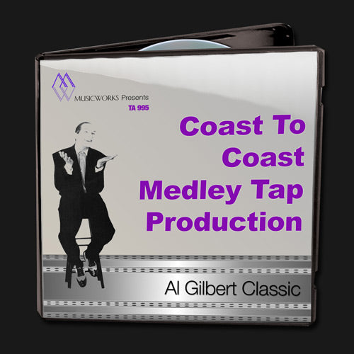 Coast To Coast Medley Tap Production