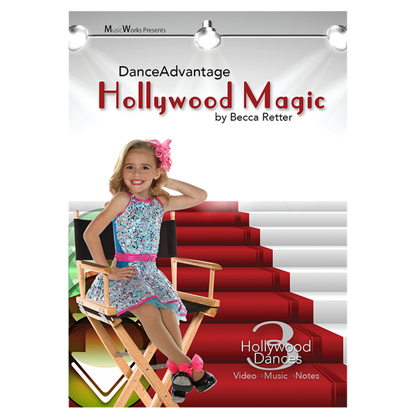 Dance Advantage – Hollywood Magic Download