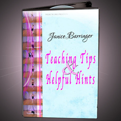 Teaching Tips and Helpful Hints