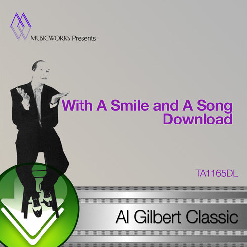 With A Smile And A Song Ballet Download