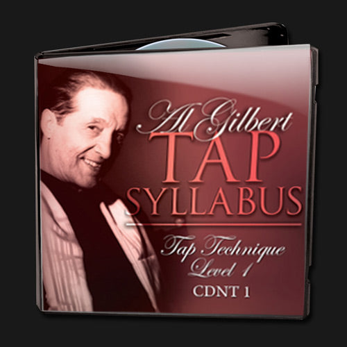 Al Gilbert Tap Technique, Grade 1