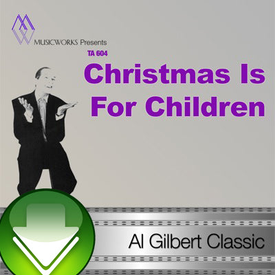 Christmas Is For Children Download