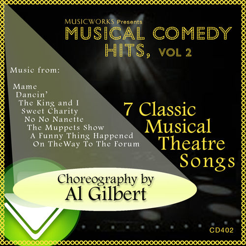 Musical Comedy Hits, Vol. 2 Download
