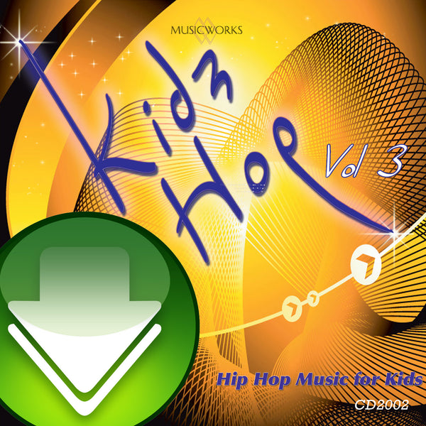 Kidz Hop, Vol. 3 Download