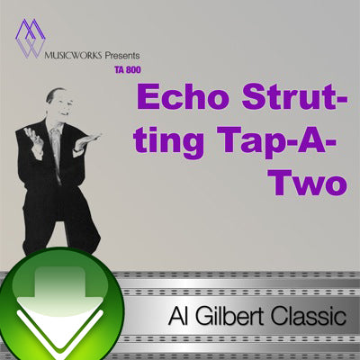 Echo Strutting Tap-A-Two Download