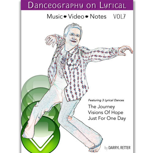 Danceography on Lyrical, Vol. 7