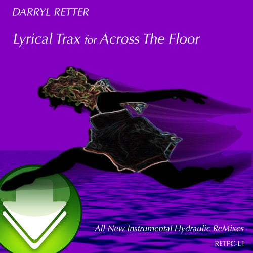 Lyrical Trax for Across The Floor Download