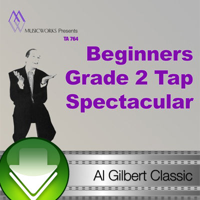Beginners Grade 2 Tap Spectacular Download