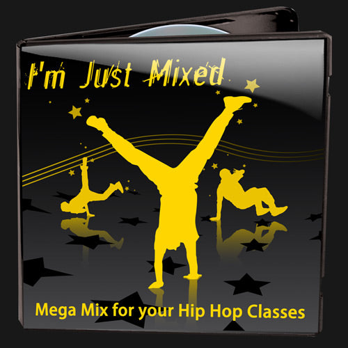 I'm Just Mixed Mega Mix