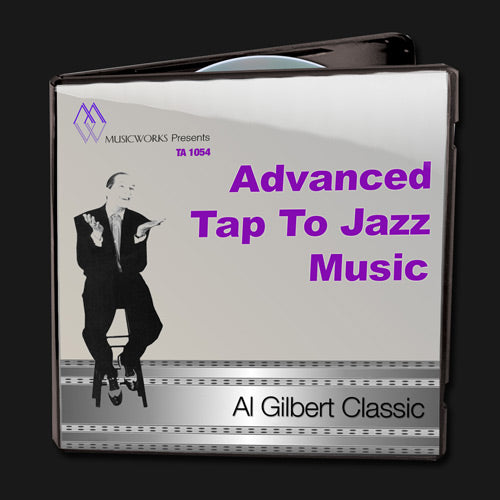 Advanced Tap To Jazz Music