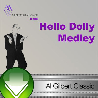 Hello Dolly Medley Download