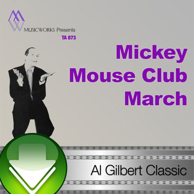 Mickey Mouse Club March Download