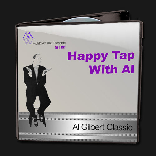 Happy Tap With Al