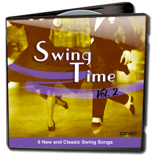 Swing Time, Vol. 2