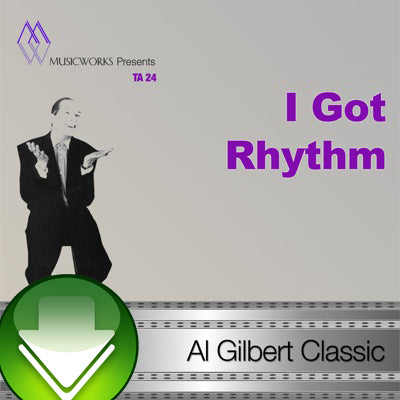 I Got Rhythm Download