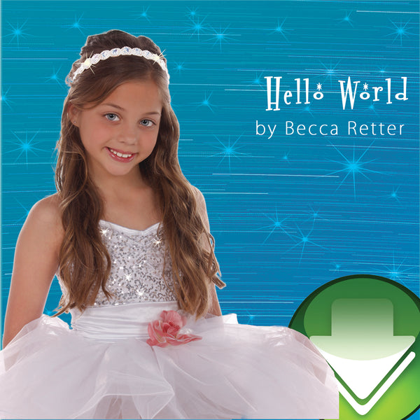 Hello World Download