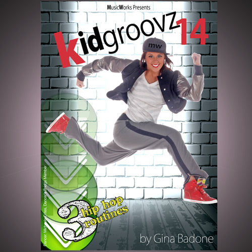 Kidgroovz, Vol. 14 Download