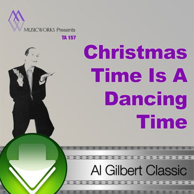 Christmas Time Is A Dancing Time Download