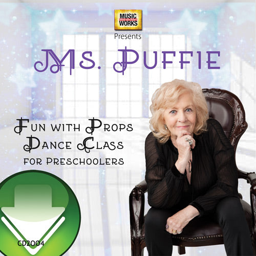 Ms. Puffie Fun With Props Download
