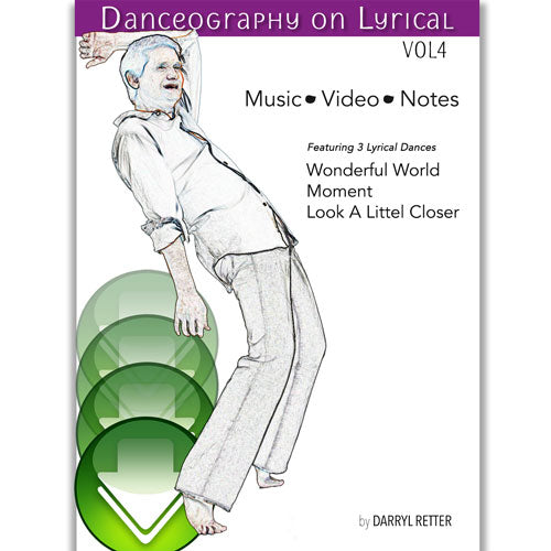 Danceography on Lyrical, Vol. 4