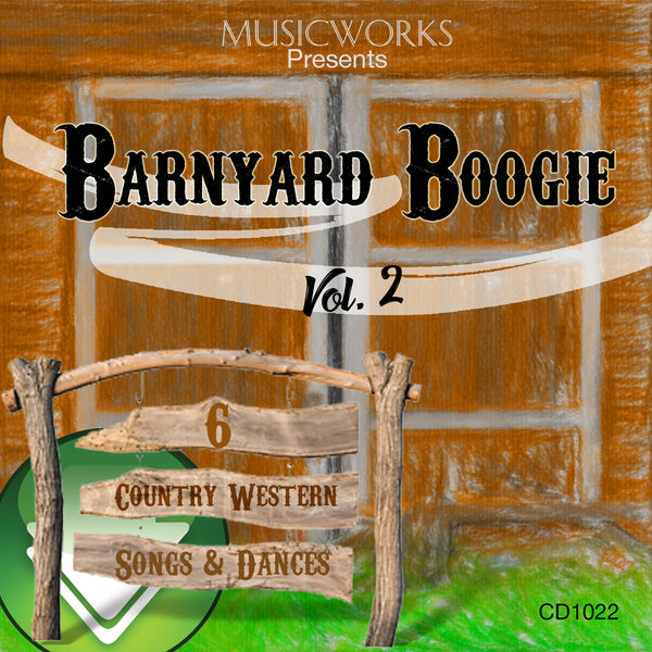 Barnyard Boogie, Vol. 2 Download