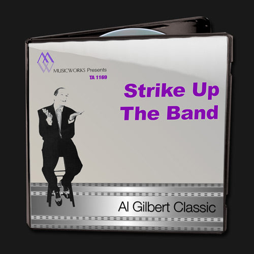 Strike Up The Band Remixed