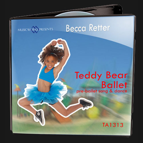 Teddy Bear Ballet