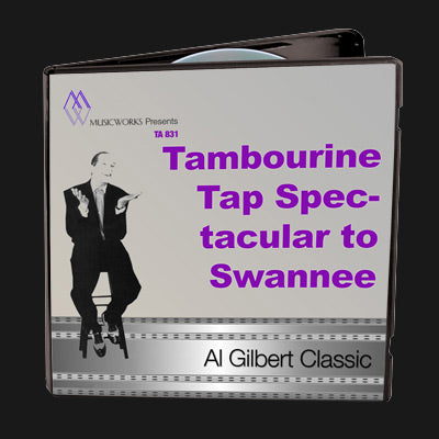 Tambourine Tap Spectacular to Swannee