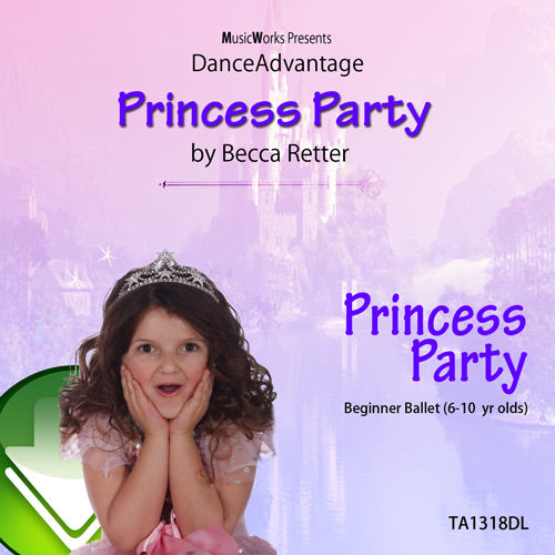 Princess Party Download
