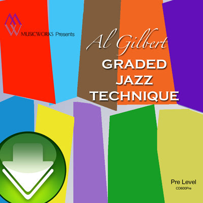 Al Gilbert Pre-Primary Jazz Technique Download