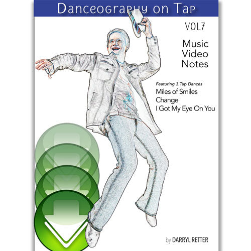 Danceography on Tap, Vol. 7