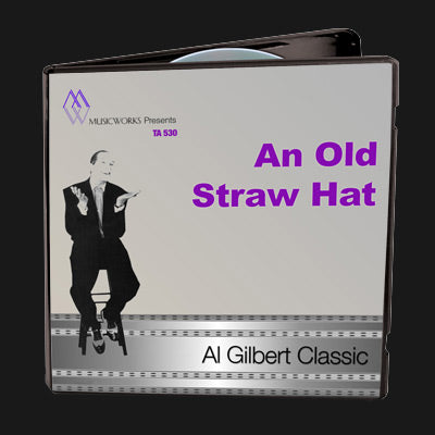 An Old Straw Hat