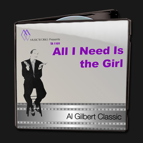 All I Need Is the Girl