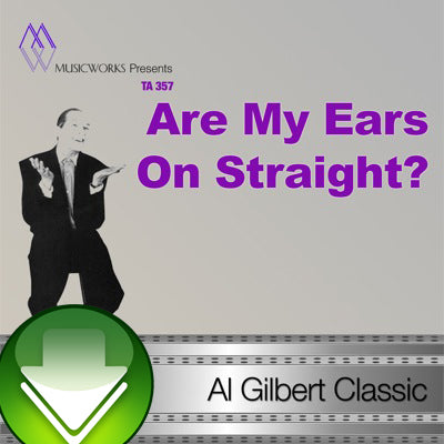 Are My Ears On Straight? Download