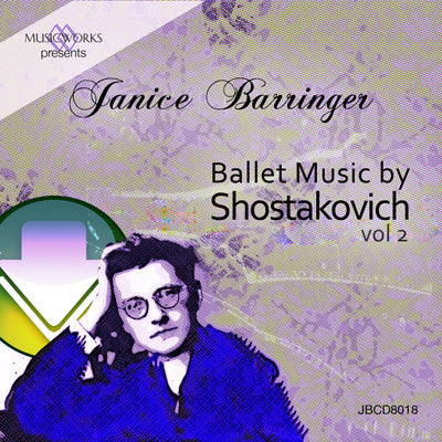 Ballet Music by Shostakovich, Vol 2 Download