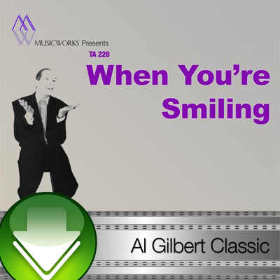 When You're Smiling Download