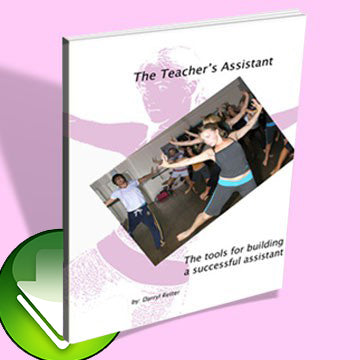 The Teacher's Assistant E-Booklet